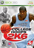 College Hoops NCAA 2K6 (Xbox 360)